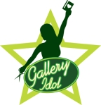 Gallery Idol logo