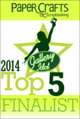 2014 Gallery Idol Top 5