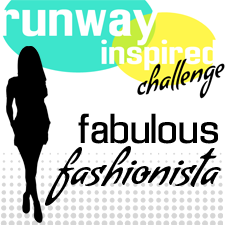 fabulous fashionista badge