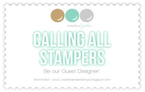 Guest Designer Call