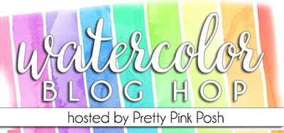 WatercolorBloghop