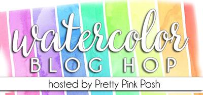 WatercolorBloghop