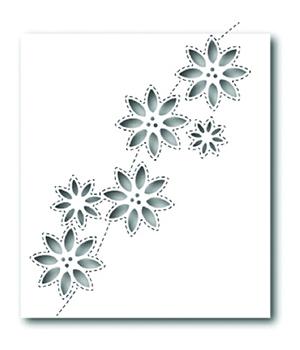 SSS-Flower-DIe