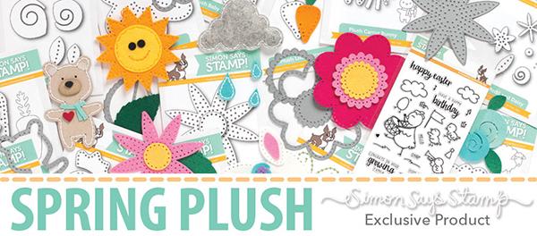 SSS-Spring Plush-Banner