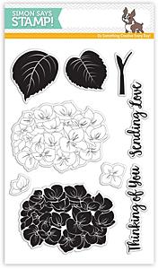 mystamp-hydrangeablooms