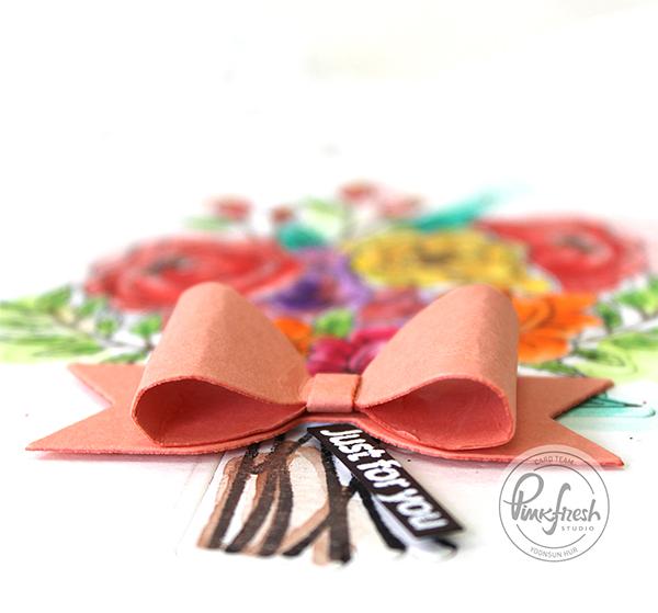 Pinkfresh Studio April Release Blog Hop + Giveaway